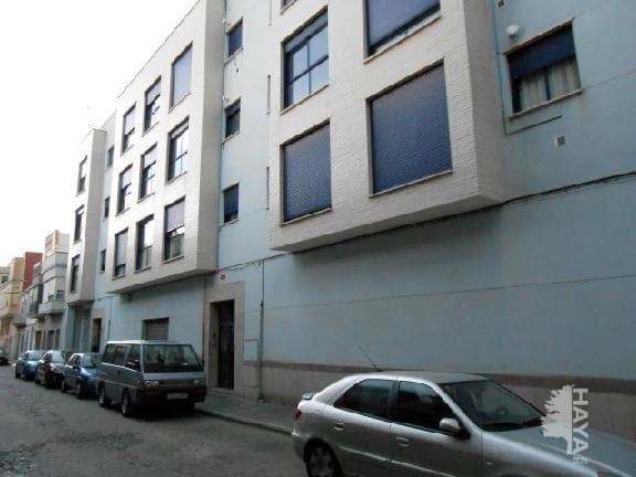 Piso en venta en Poblados Marítimos, Burriana, Castellón, Calle Fancara, 101.752 €, 3 habitaciones, 1 baño, 109 m2