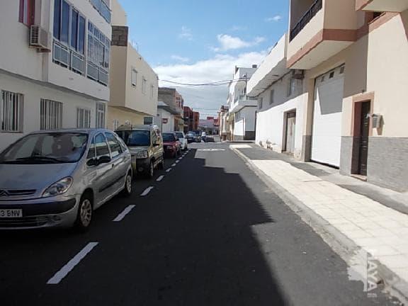 Piso en venta en San Isidro, Granadilla de Abona, Santa Cruz de Tenerife, Calle Isla de la Graciosa, 61.513 €, 2 habitaciones, 1 baño, 65 m2