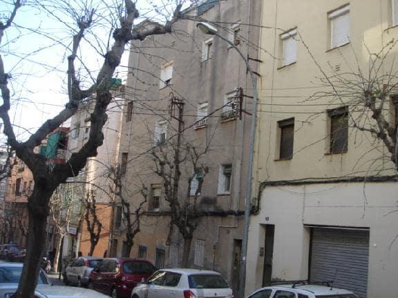 Piso en venta en Esplugues de Llobregat, Barcelona, Calle Galvany, 93.750 €, 1 baño, 54 m2