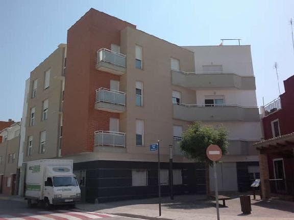 Parking en venta en Potríes, Valencia, Calle Dels Llavadors, 73.484 €, 132 m2