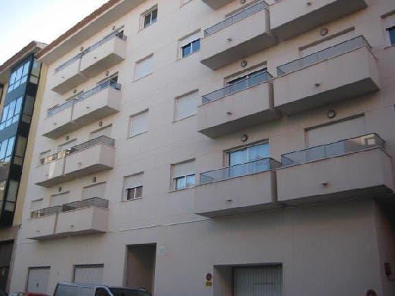 Piso en venta en Gata de Gorgos, Alicante, Calle Trosset, 102.480 €, 3 habitaciones, 2 baños, 112 m2