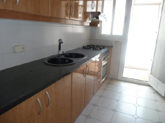 Piso en venta en Piso en Sabadell, Barcelona, 111.780 €, 4 habitaciones, 1 baño, 98 m2