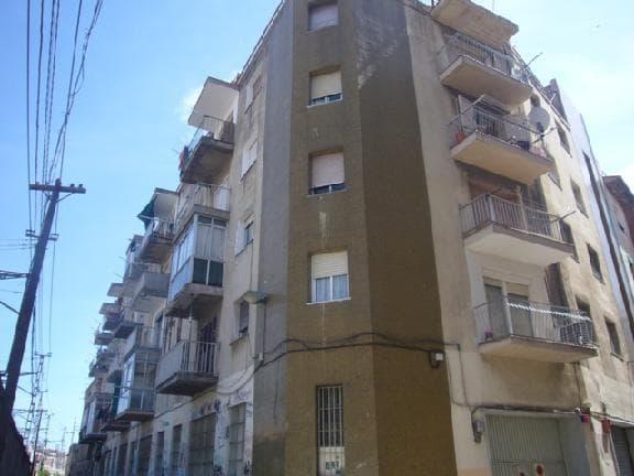 Piso en venta en Torreforta, Tarragona, Tarragona, Calle Sant Andreu, 48.168 €, 3 habitaciones, 1 baño, 68 m2