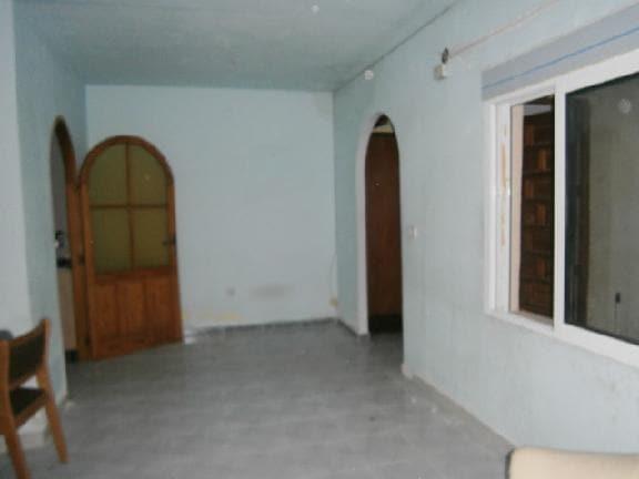 Casa en venta en San Javier, Murcia, Calle Rio Miño, 69.790 €, 3 habitaciones, 1 baño, 56 m2