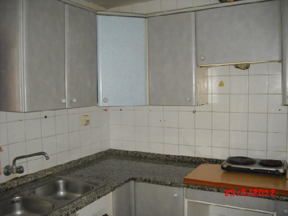Casa en venta en Barri Gaudí, Reus, Tarragona, Calle Roger de Lluria, 45.028 €, 2 habitaciones, 1 baño, 72 m2