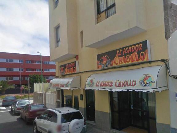 Piso en venta en El Doctoral, Santa Lucía de Tirajana, Las Palmas, Calle Santo Domingo, 85.938 €, 3 habitaciones, 1 baño, 109 m2