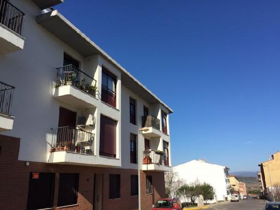 Piso en venta en Vilafamés, Castellón, Calle Pintor Joan Reus, 63.308 €, 3 habitaciones, 2 baños, 136 m2