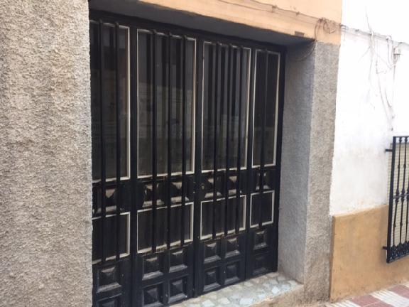 Local en venta en Cabra del Santo Cristo, Jaén, Calle Cantarranas, 20.520 €, 190 m2