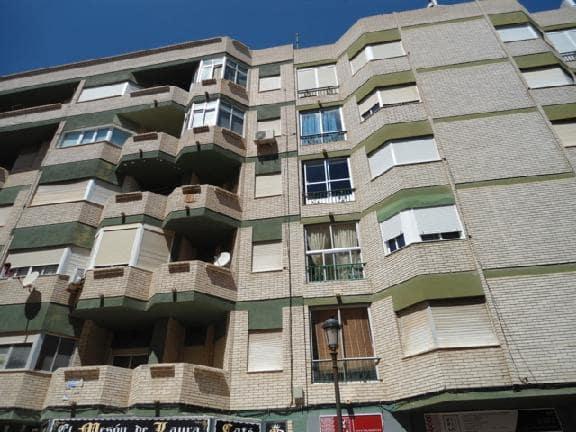 Piso en venta en Guardamar del Segura, Alicante, Avenida Dunas, 61.560 €, 3 habitaciones, 100 m2
