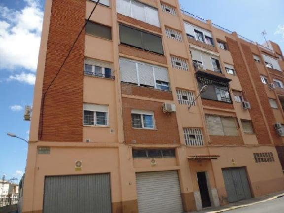 Piso en venta en Alberic, españa, Calle Cardenal Cisneros, 15.640 €, 4 habitaciones, 114 m2