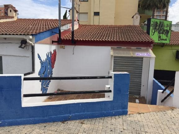 Local en venta en Platja de Gandia / Playa de Gandía, Gandia, Valencia, Calle Camp de Morvedre, 24.786 €, 54 m2