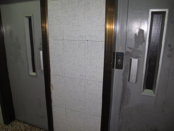 Piso en venta en Sant Adrià de Besòs, Barcelona, Calle Llevant, 68.640 €, 3 habitaciones, 1 baño, 74 m2