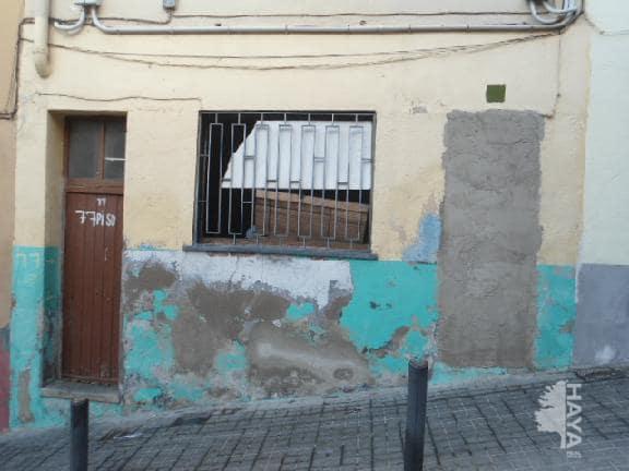 Piso en venta en La Pau, Badalona, Barcelona, Calle Mozart, 100.715 €, 4 habitaciones, 1 baño, 134 m2