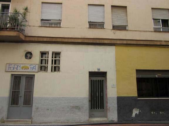 Piso en venta en Burriana, Castellón, Calle Doctor Fleming, 31.209 €, 3 habitaciones, 1 baño, 82 m2