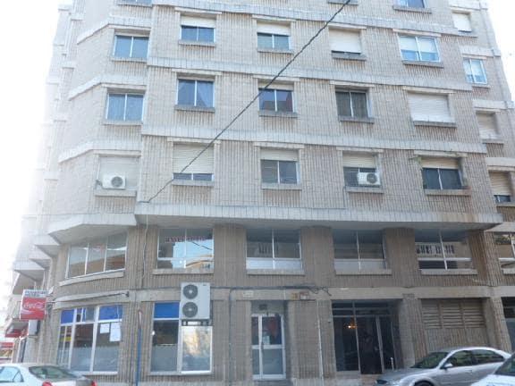 Piso en venta en Amposta, Tarragona, Calle Tenerife, 65.835 €, 3 habitaciones, 1 baño, 87 m2