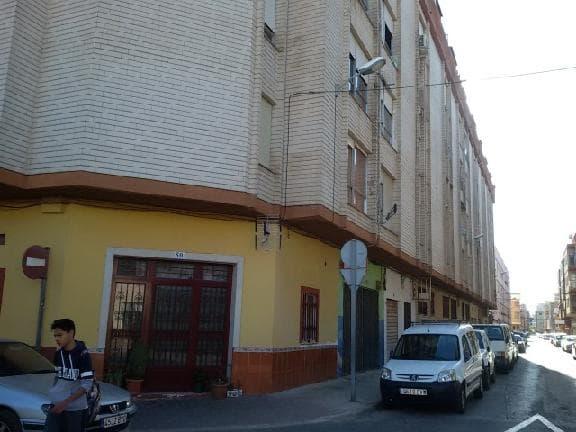 Local en venta en Virgen de Gracia, Vila-real, Castellón, Calle Almazora, 22.202 €, 40 m2