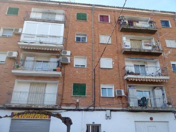 Piso en venta en Hellín, Albacete, Avenida Poeta Mariano Tomas, 47.393 €, 3 habitaciones, 1 baño, 90 m2