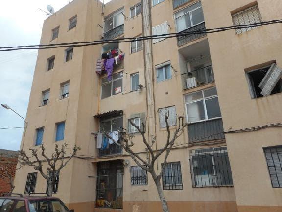 Piso en venta en Vila-real, Castellón, Calle Senda Pescadores, 20.197 €, 3 habitaciones, 1 baño, 58 m2