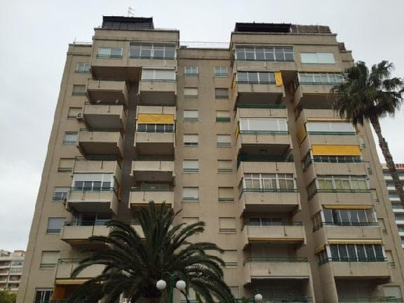 Piso en venta en Gandia, Valencia, Plaza Ciutat Ducal, 963.480 €, 3 habitaciones, 2 baños, 470 m2