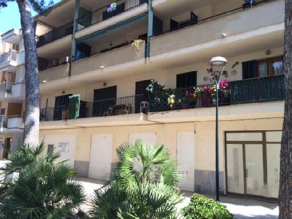Local en venta en S´illot, Manacor, Baleares, Calle Sipions, 151.000 €, 158 m2