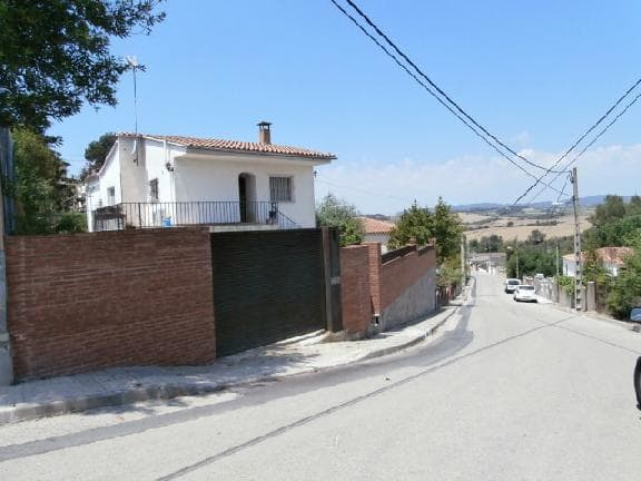 Casa en venta en Piera, Barcelona, Calle Ronda Montserrat, 156.585 €, 3 habitaciones, 1 baño, 195 m2