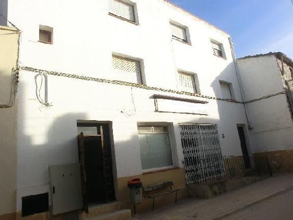 Casa en venta en La Pobla de Massaluca, Tarragona, Calle la Bassa, 320.105 €, 9 habitaciones, 1 baño, 744 m2