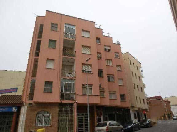 Piso en venta en Amposta, Tarragona, Calle Barcelona, 42.199 €, 3 habitaciones, 1 baño, 71 m2