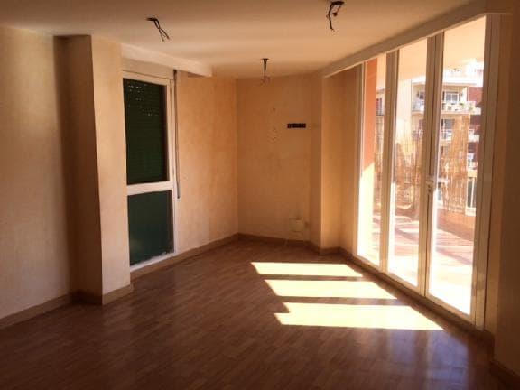 Piso en venta en Llucmajor, Baleares, Calle Balears, 110.343 €, 2 habitaciones, 1 baño, 77 m2