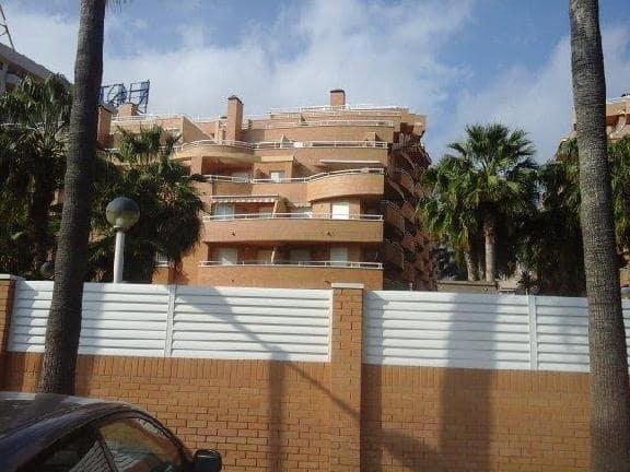 Piso en venta en Oropesa del Mar/orpesa, Castellón, Calle Amplaries, 108.000 €, 2 habitaciones, 1 baño, 83 m2