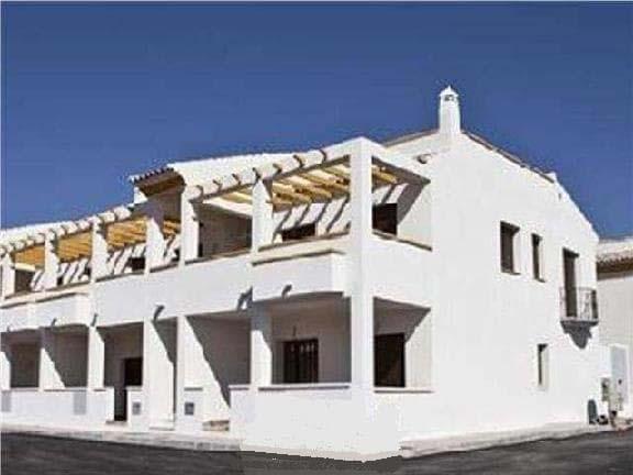 Piso en venta en Chirivel, Almería, Calle los Blancos, 42.100 €, 2 habitaciones, 2 baños, 75 m2