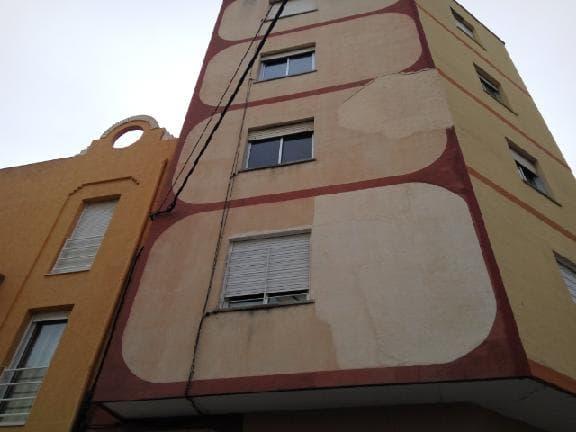 Piso en venta en Ondara, Alicante, Calle Palmera, 33.400 €, 3 habitaciones, 2 baños, 86 m2