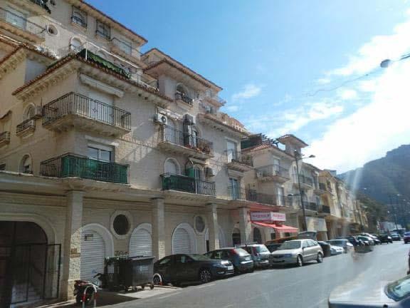 Piso en venta en Cenes de la Vega, Granada, Calle Sierra Nevada, 58.700 €, 1 habitación, 1 baño, 54 m2