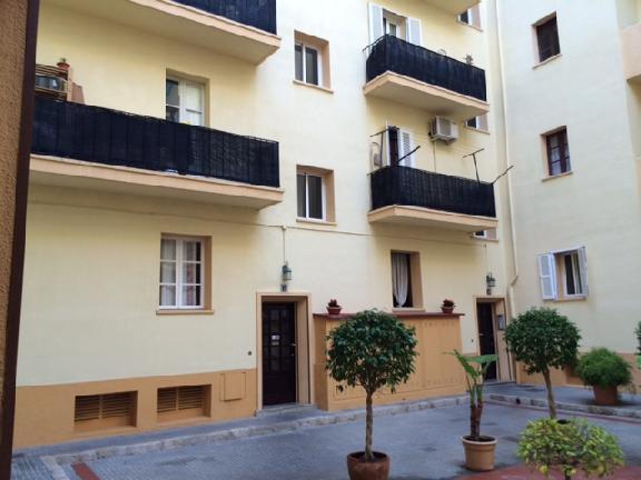 Piso en venta en Palma de Mallorca, Baleares, Calle Poeta Guillem Colom, 165.764 €, 3 habitaciones, 1 baño, 86 m2