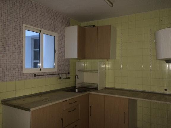 Piso en venta en Palma de Mallorca, Baleares, Calle Poeta Guillem Colom, 142.320 €, 3 habitaciones, 1 baño, 86 m2