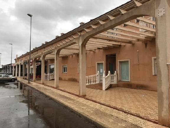 Local en venta en Diputación de El Algar, Cartagena, Murcia, Calle Rosales, 136.100 €, 218 m2