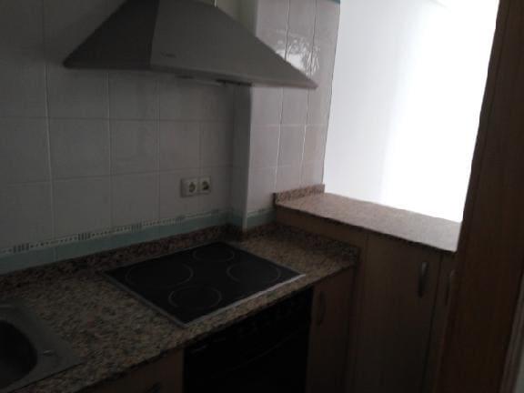 Piso en venta en Benidorm, Alicante, Calle Almeria, 89.100 €, 1 habitación, 1 baño, 44 m2