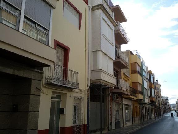 Piso en venta en Torreblanca, Castellón, Calle San Antonio, 59.523 €, 3 habitaciones, 1 baño, 115 m2