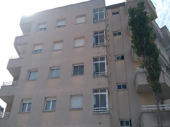 Piso en venta en Cal Ràfols, Vilafranca del Penedès, Barcelona, Calle Guardiola, 100.000 €, 3 habitaciones, 1 baño, 100 m2