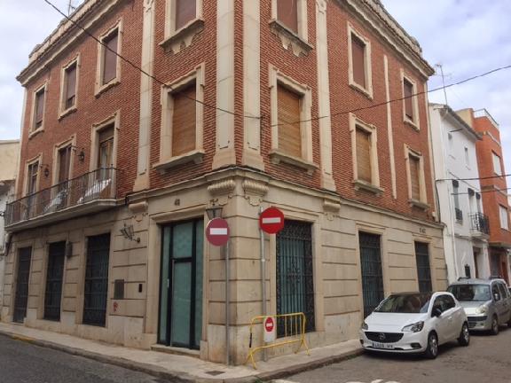 Oficina en venta en Puçol, Valencia, Calle San Juan, 147.962 €, 171 m2