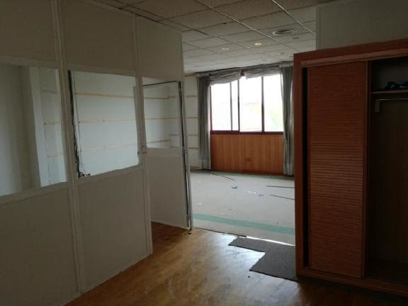 Oficina en venta en Madrid, Madrid, Calle Alcocer, 121.175 €, 97 m2