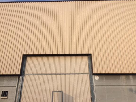 Industrial en venta en Poblados Marítimos, Burriana, Castellón, Calle Coral, 178.148 €, 456 m2