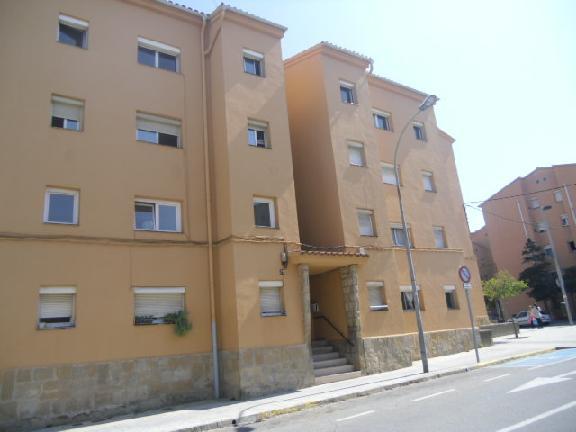 Piso en venta en Igualada, Barcelona, Calle Pau Muntades, 69.453 €, 3 habitaciones, 1 baño, 53 m2