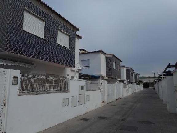 Casa en venta en Almazora/almassora, Castellón, Calle Camino Om Blanch, 80.190 €, 3 habitaciones, 3 baños, 93 m2