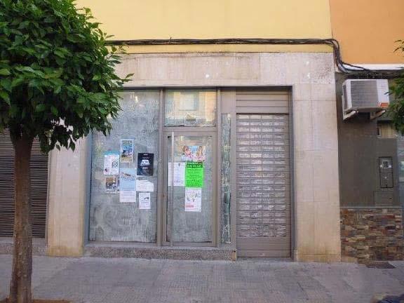 Local en venta en Cogullada, Carcaixent, Valencia, Calle Jose Vidal Canet, 238.172 €, 302 m2