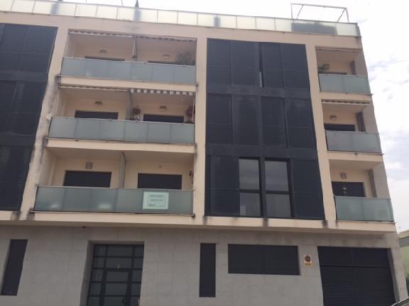 Piso en venta en La Font D`en Carròs, Valencia, Calle Sierra Mariola, 87.188 €, 2 habitaciones, 2 baños, 91 m2