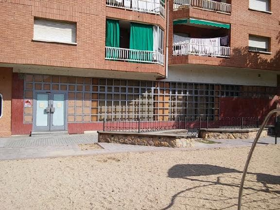 Local en venta en Segovia, Segovia, Calle Lerida, 118.013 €, 163 m2