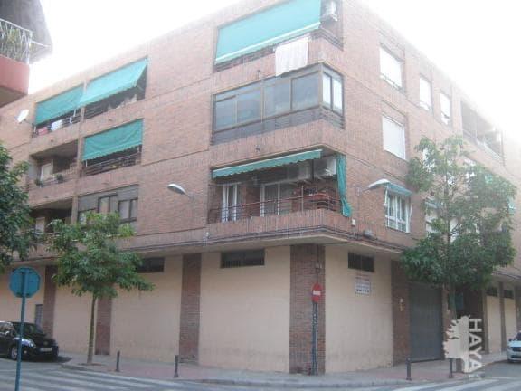 Piso en venta en Mutxamel, Alicante, Calle Virgen del Pilar, 84.079 €, 1 habitación, 1 baño, 92 m2