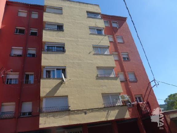 Piso en venta en Girona, Girona, Calle Hortensia, 46.986 €, 3 habitaciones, 1 baño, 75 m2