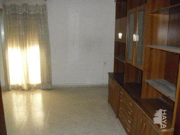 Piso en venta en Lleida, Lleida, Calle Condes de Rueda, 28.350 €, 3 habitaciones, 1 baño, 61 m2