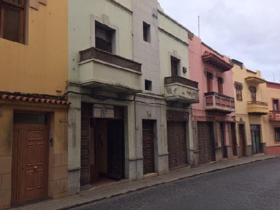 Piso en venta en Santa María de Guía de Gran Canaria, Las Palmas, Calle Marques del Muni, 72.394 €, 3 habitaciones, 1 baño, 118 m2